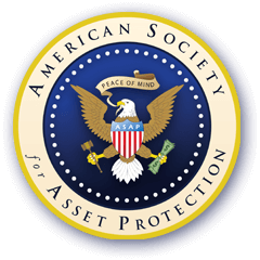 American Society For Asset Protection Logo